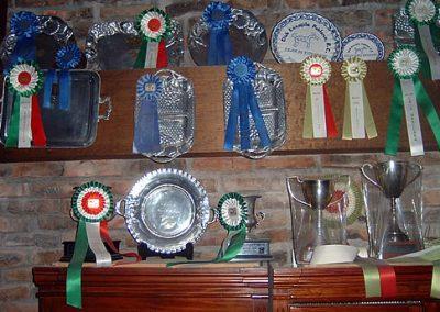 Salón de Premios